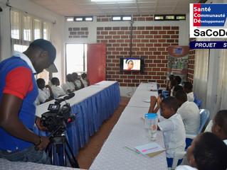 Comportement responsable dans les établissements secondaires de Bujumbura: l'autre bataille de S