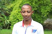 Richard Nishimwe