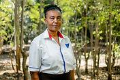 Joséphine Ryiyingoma