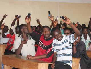 MURAMVYA EN COMMUNE KIGANDA