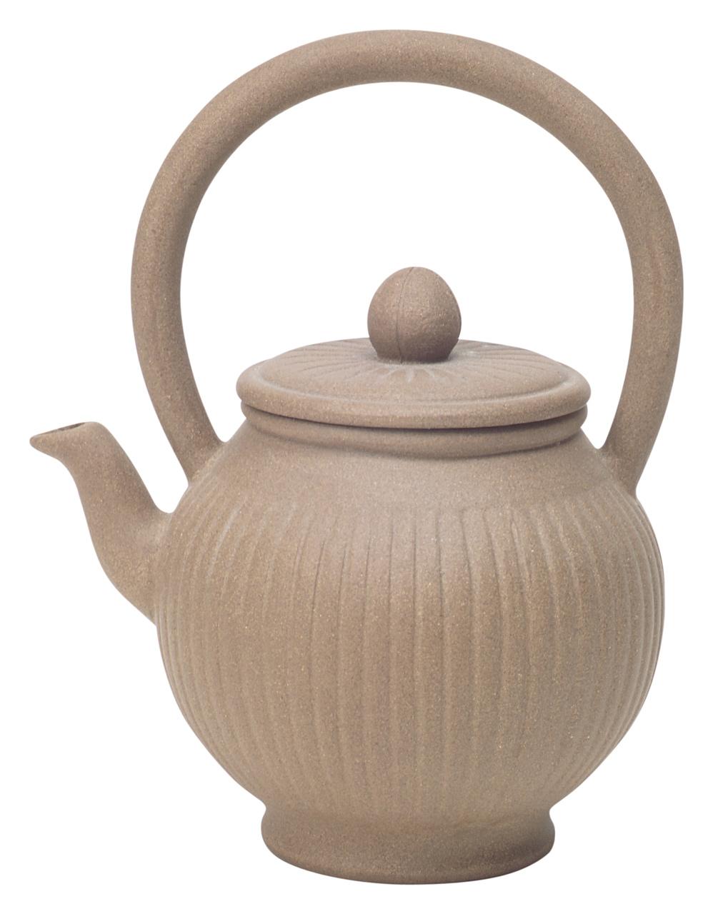 Stonewashed Pot