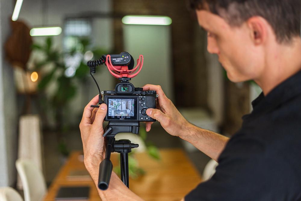 video course sydney