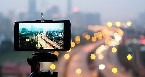 Videography course