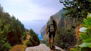 Lycian Way Hike