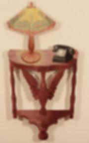 Tiffany and telephone.jpg