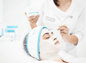 Neo Tissuedermie QMS Medicosmetics Derma