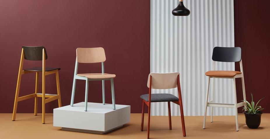 Grand Rapids Chair
