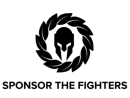 Welcome to Sponsor The Fighters Blog!