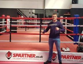 Sponsor The Fighters Company Spotlight: Spartner