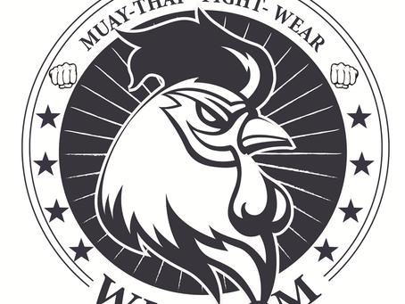 Sponsor The Fighters Company Spotlight: Wikrom Muay Thai