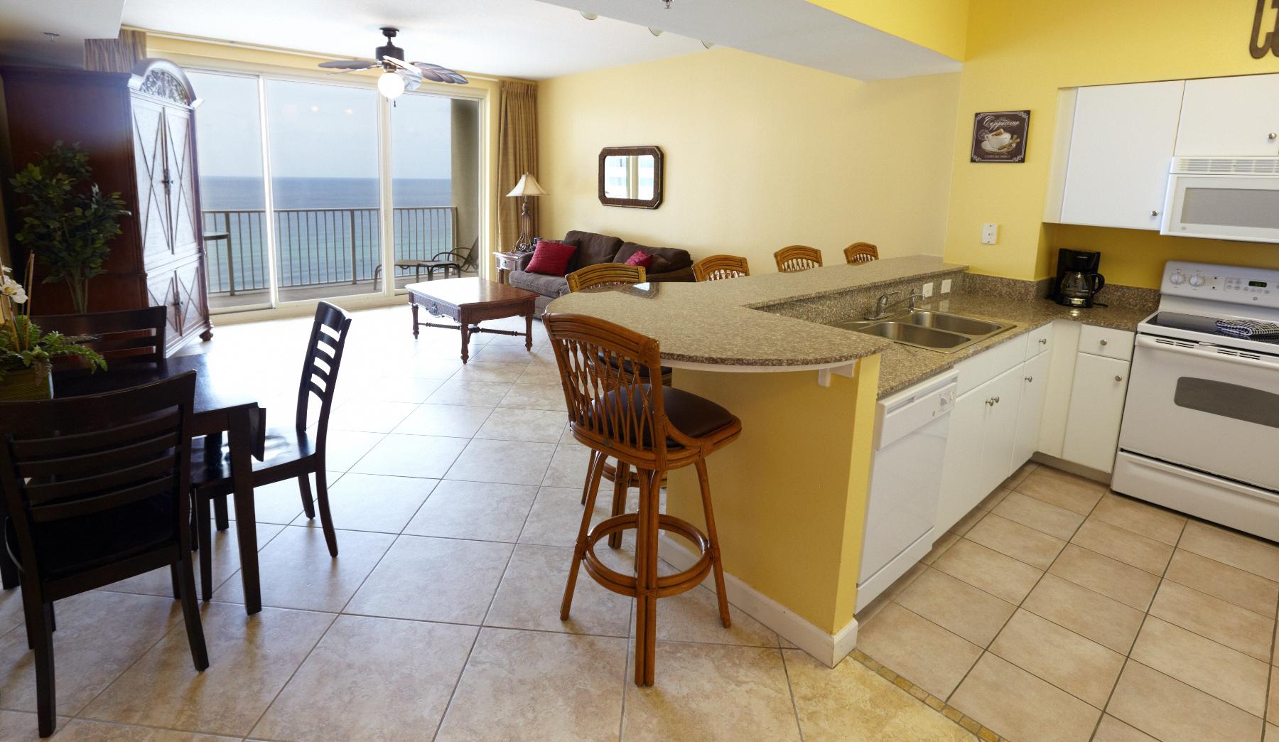 Living Room Unit 1311