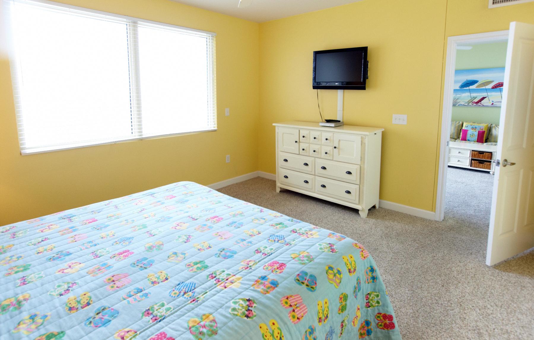 Master Bedroom Suite Unit 911
