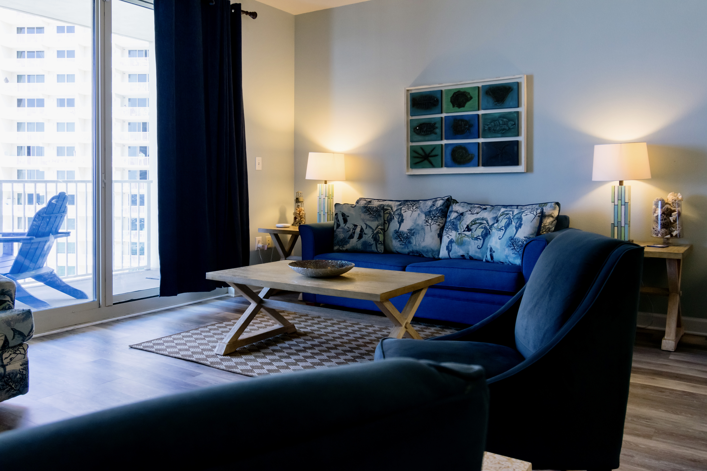 Living Room Unit 1326