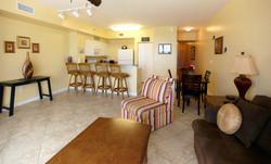 Living Room Unit 502
