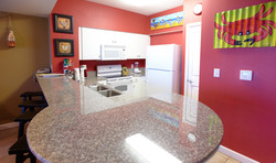 Living Room Unit 411