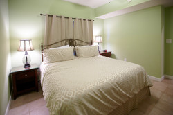Master Bedroom Suite Unit 308