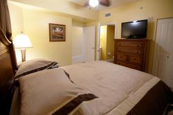 Master Bedroom Suite Unit 502