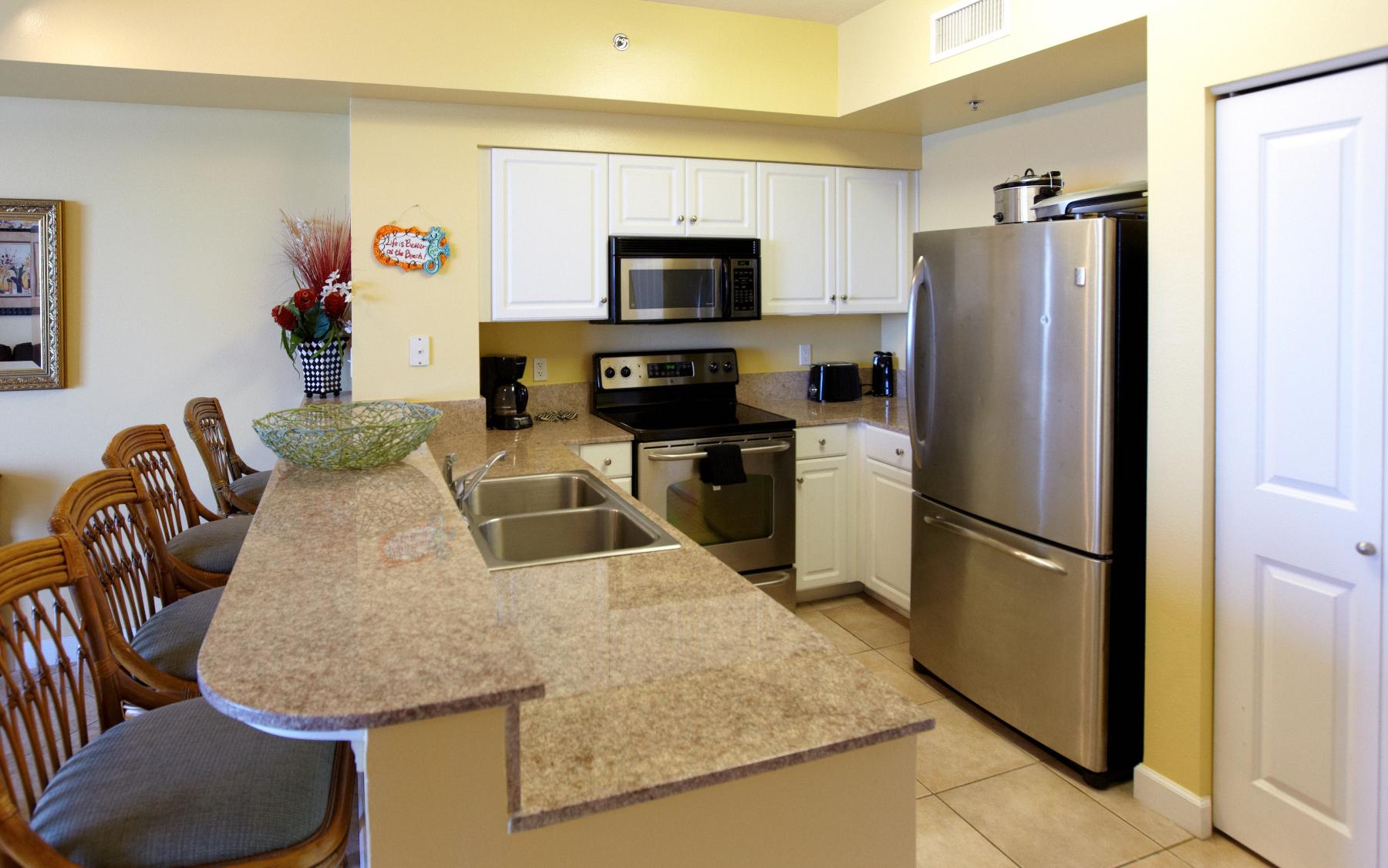Kitchen Unit 2202