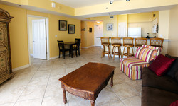 Living Room Unit 1212