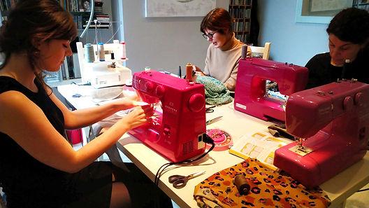 Adult Dressmaking