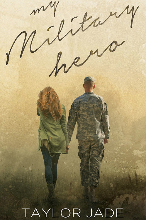 My Military Hero - Signed Copy