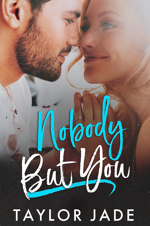 Nobody But You - Signed Copy