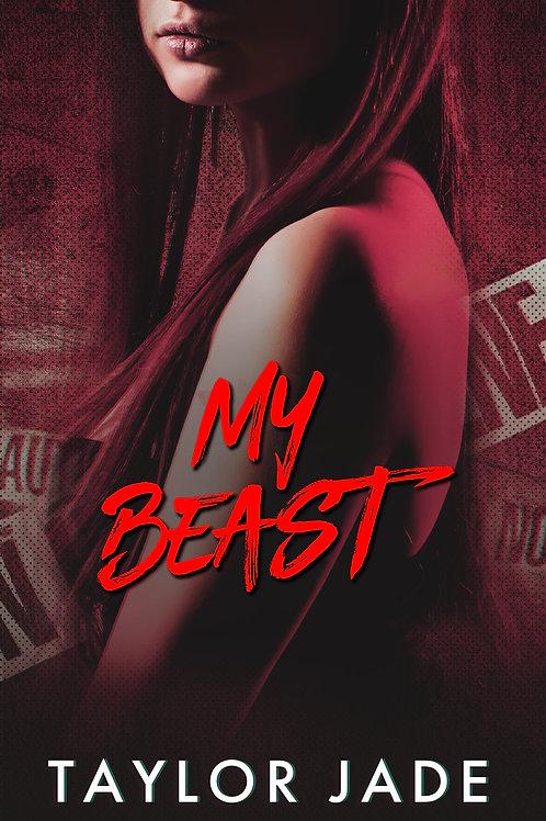 My Beast - Signed Copy