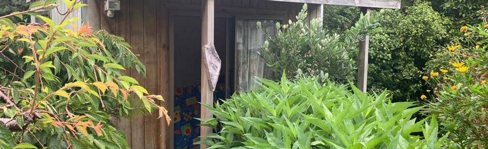 Warkworth Cabin - Exterior