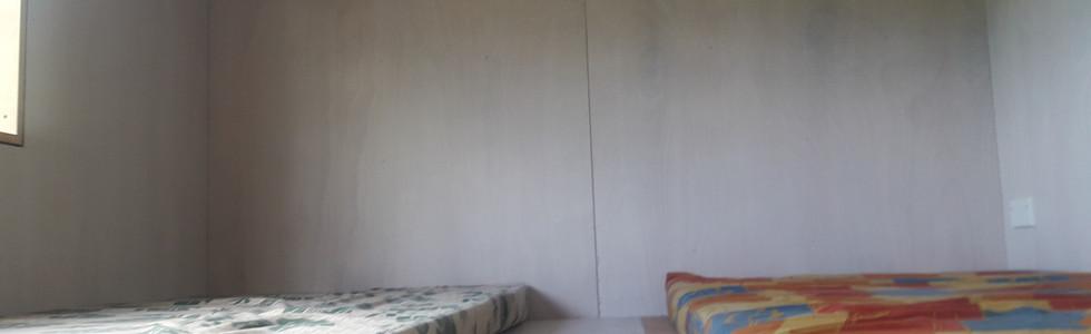 Mangawhai Cabin - Interior Upstairs
