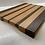 Thumbnail: Aframosia, beech Hardwood board