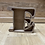 Thumbnail: Hardwood Trinket Trays or Stand Up Letters & Numbers