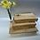 Thumbnail: James Martin Style Ash Waney Edge Slab Chopping/Serving Board