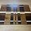 Thumbnail: Large Greenheart & Mixed Hardwood Chopping Board In Abstract Pattern