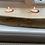 Thumbnail: Ash Waney Edge Tealight Holder