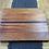 Thumbnail: Large Hardwood Cherry, Aframosia & Walnut Chopping Board