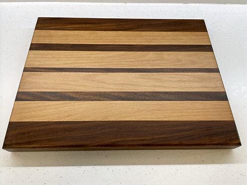 Aframosia, beech Hardwood board