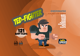 PACK TED-FIGHTER.png