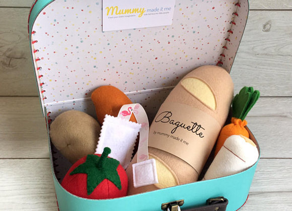 Build your own Hamper Box