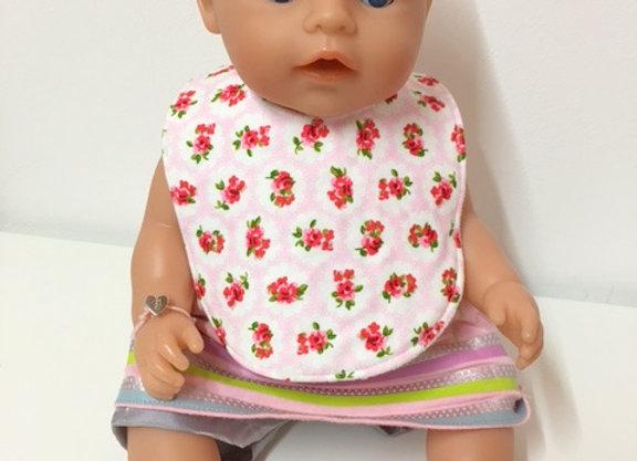Doll Bib