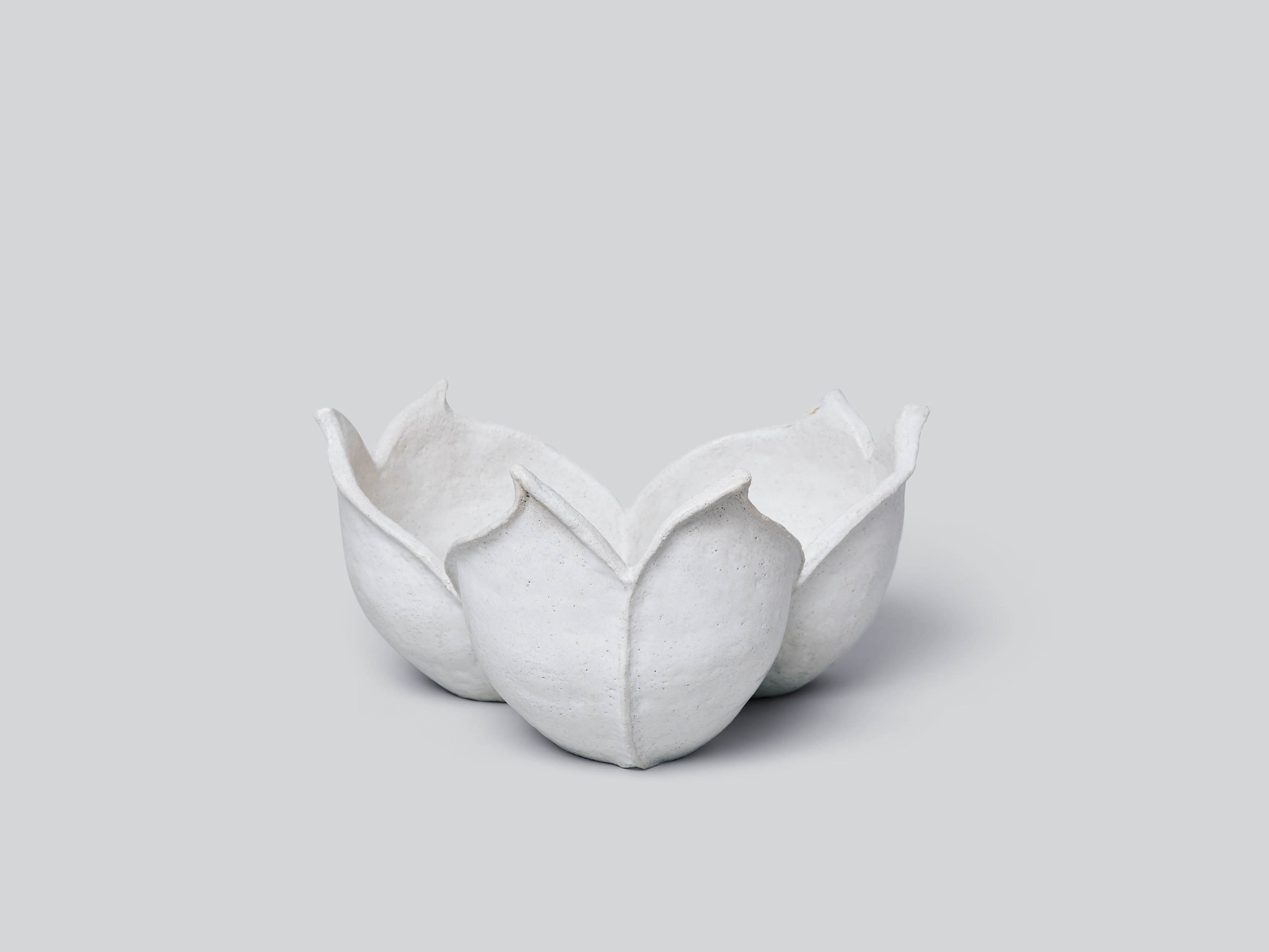 Sculptural Bowl