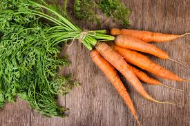 Carrot is known for being a good source of Vitamin A in the form of beta carotene which helps support eye health and vision within pets.