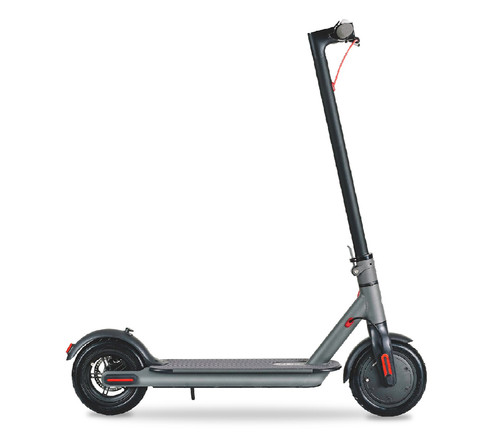 Scooter Eléctrico Cero E8 | Cero Motors