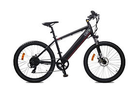 bicicleta electrica mountain bike cero m8