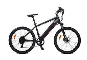 bicicleta electrica mountain bike cero m8
