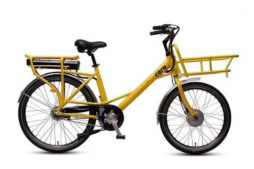 Bicicleta Eléctrica Cero M4Cargo