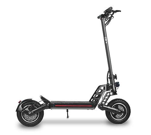 Scooter Eléctrico Cero E10