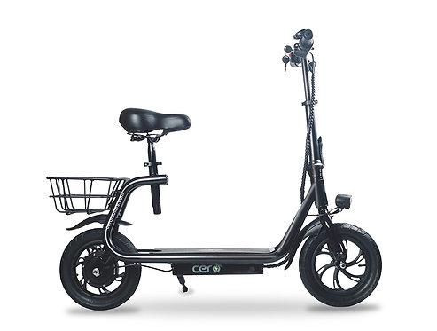 Scooter Eléctrico Cero E4