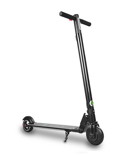 Scooter Eléctrico Cero E5