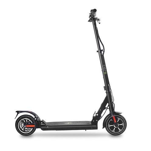 Scooter Eléctrico Cero E6