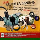 Gillo & Ice One - Brucio la ganja